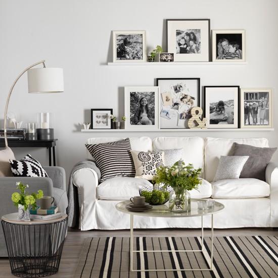 Những ý tưởng thiết kế đơn sắc cực đẹp cho ngôi nhà bạn
