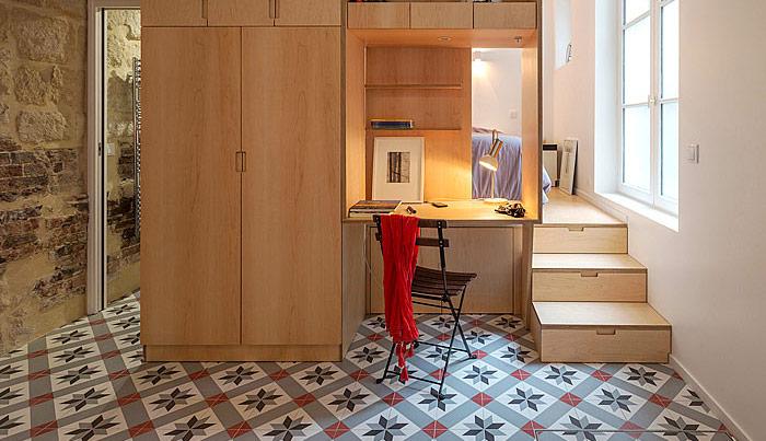 Thiết kế, trang trí nội thất chung cư hiện đại với 50 ý tưởng