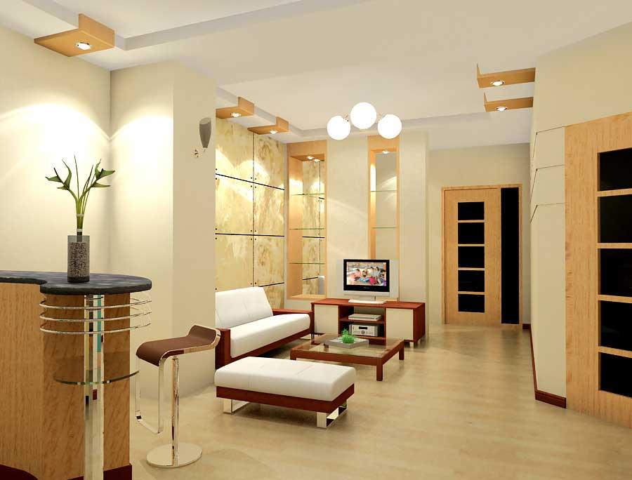 Thiết kế thi công nội thất căn hộ Vinhomes Central Part Landmark 5- Anh Huy