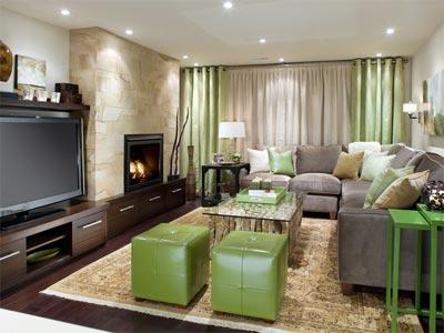 15 màu nội thất tuyệt vời cho ngôi nhà của bạn