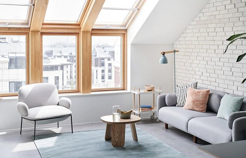 Mẹo thiết kế phòng khách nhỏ đẹp cho mọi không gian của gia đình bạn