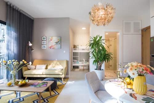 Những lối thiết kế nội thấy thay đổi toàn diện cho ngôi nhà bạn