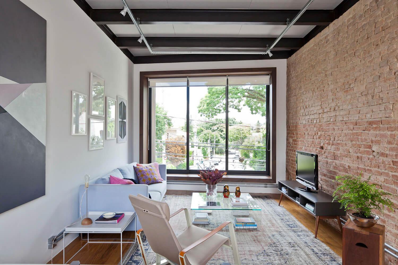 Tạo những nét phá cách đặc biệt trong thiết kế nội thất nhà phố