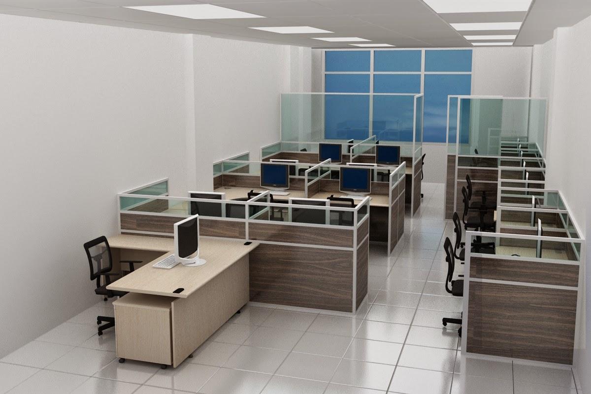 Thi Công nội thất văn phòng Bình Chánh