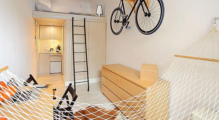 Thiết kế, trang trí nội thất chung cư hiện đại với 50 ý tưởng (phần 2)
