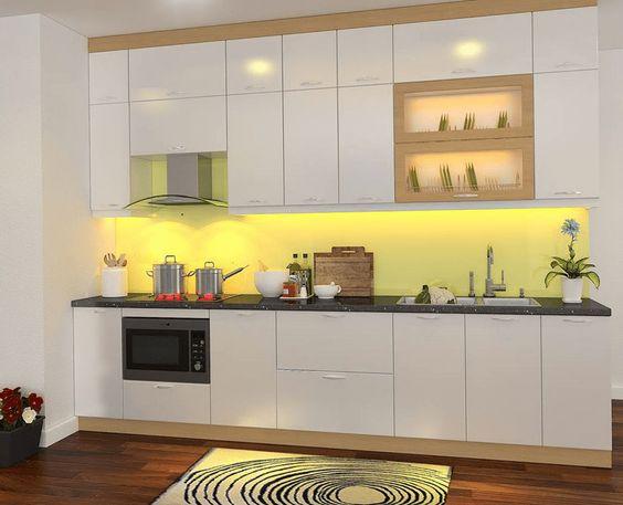 Thiết kế nội thất chung cư Gò Vấp