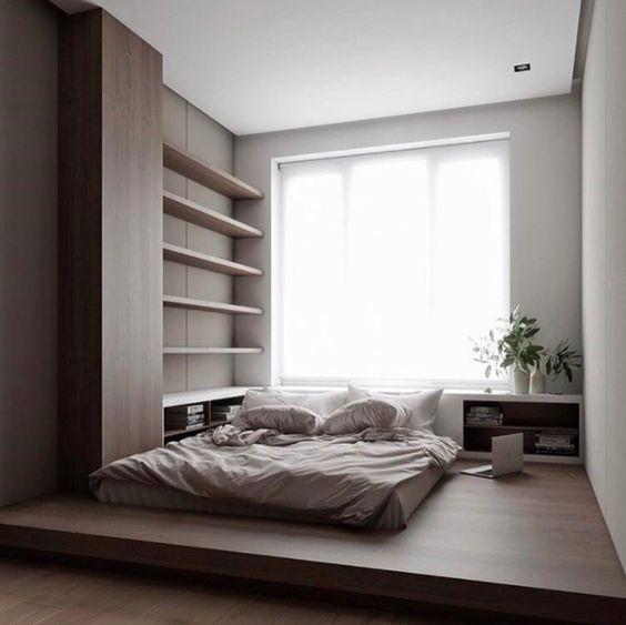 Thiết kế nội thất chung cư quận 12