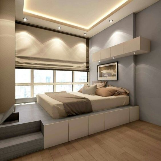Thiết kế nội thất chung cư Thành Phố Thủ Đức