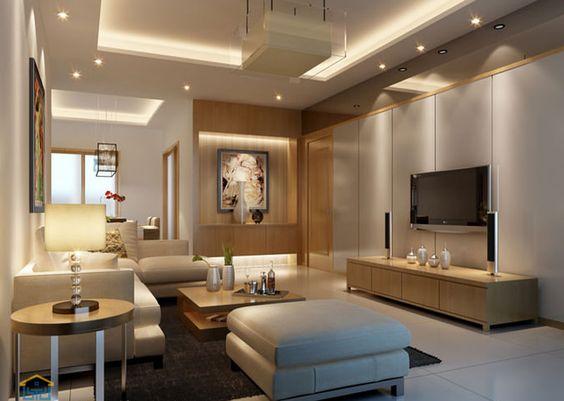 Thiết kế thi công nội thất chung cư quận 5